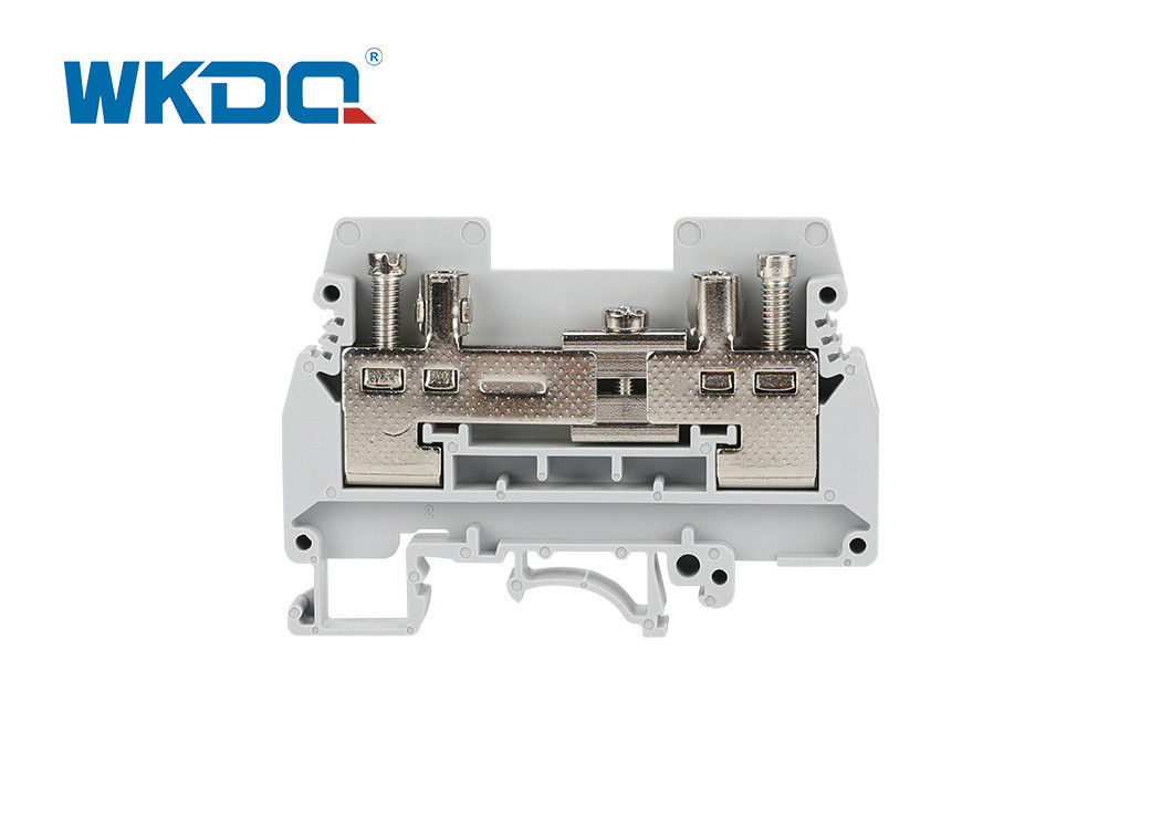 JURTK/S Din Rail Phoenix Screw Terminal Block Connector High Safety 20-8 AWG